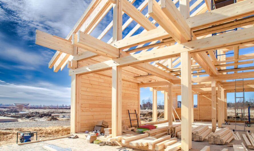 Populaire mythes over houten huizen ontkracht
